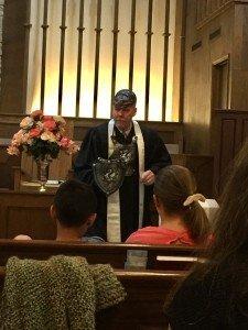 Children Sermon 05-19-19